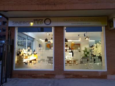 Showroom Grupo Sinergia LED - Foto nº 2